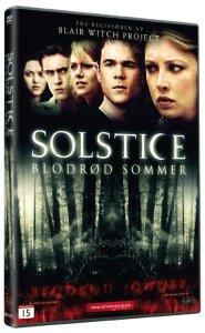 Solstice - Blodrød sommer