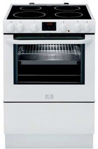 AEG-Electrolux Competence 41106 IE-WN