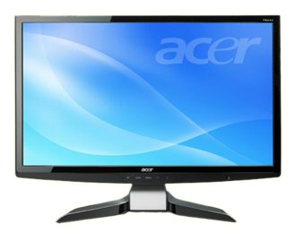 Acer P244W