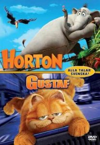 Horton redder en hvem! / Pusur
