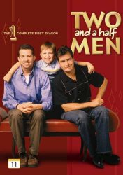 Two and a Half Men - Sesong 1