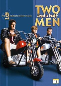Two and a Half Men - Sesong 2