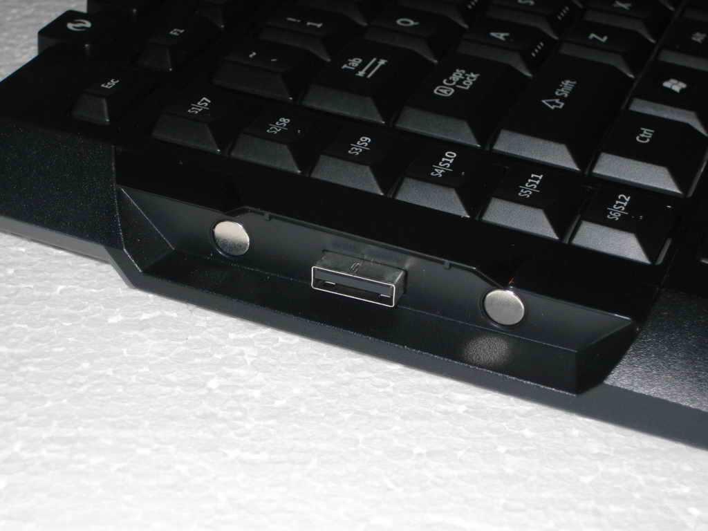 Best pris på Microsoft Sidewinder X6 Keyboard (Norsk) - Se ...
