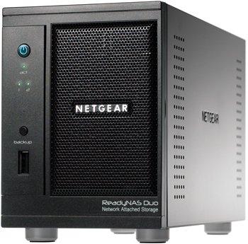 Netgear ReadyNAS Duo 2 TB