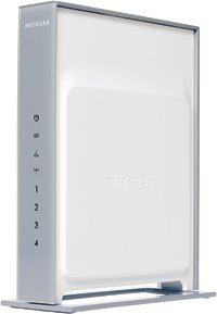 Netgear RangeMax DG834N