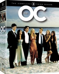 The O.C. - Sesong 3