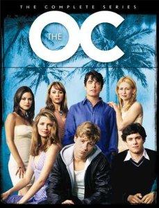 The O.C. - Den Komplette Serien
