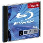 Imation BD-RE 25 GB