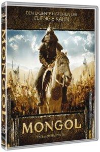 Mongol - Den ukjente historien om Djengis Khan