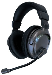 Laccess USB Vibration Headset