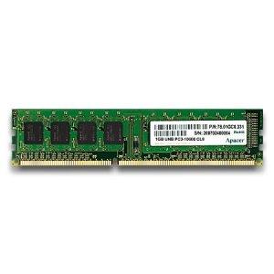 Apacer DDR3-1333 3072 MB (3 x 1 GB)