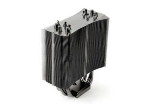 Thermalright ULTRA120 Extreme, sort