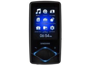 Samsung YP-Q1 16 GB