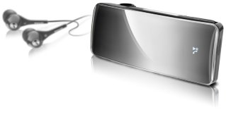 Philips GoGear Luxe 2 GB