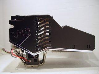 Cooler Master V10 200+W