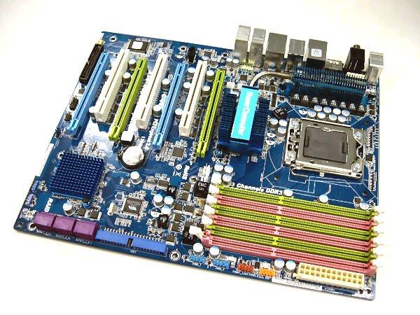 ASRock X58 SuperComputer