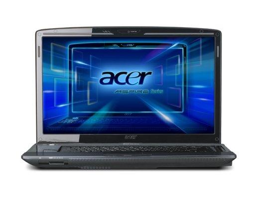 Acer Aspire 6935G P8400