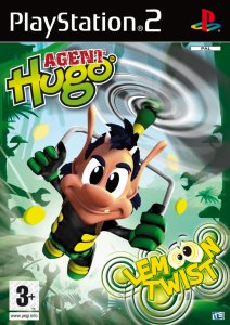 Agent Hugo 3: Lemoon Twist til PlayStation 2