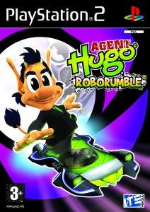 Agent Hugo 2: Robo Rumble til PlayStation 2