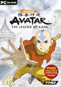 Avatar: The Legend of Aang til PC