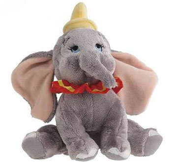 Disney Toys Dumbo