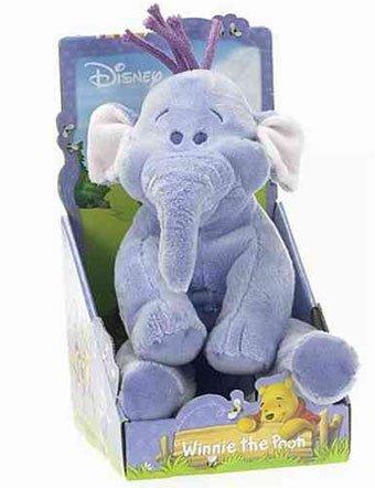Disney Toys Heffalompen