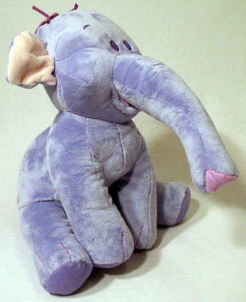 Disney Toys Heffalompen 43cm