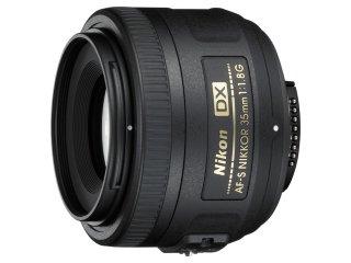 Nikon AF-S DX Nikkor 35 mm f/1.8G