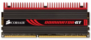 Corsair Dominator GT PC3-15000 6 GB (3 x 2 GB)