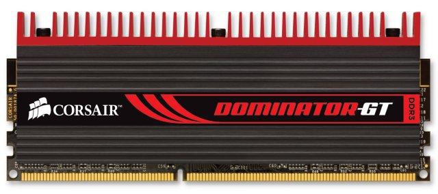 Corsair Dominator GT PC3-15000 6 GB (3 x 2 GB)