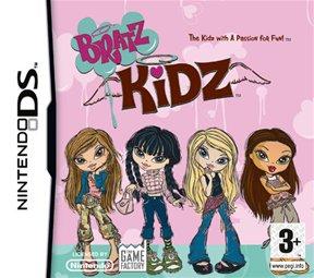 Bratz Kidz Party til DS