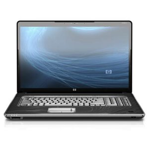HP HDX18-1100EO