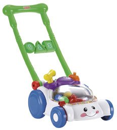 Fisher-Price Laugh & Learn Gressklipper