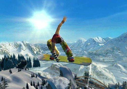 SSX 3 til PlayStation 2