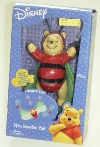 Disney Toys Flyvende Ole Brumm