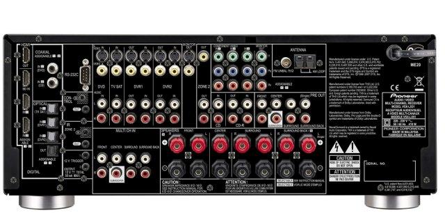 Pioneer VSX-LX51