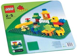 LEGO Duplo Stor byggeplate