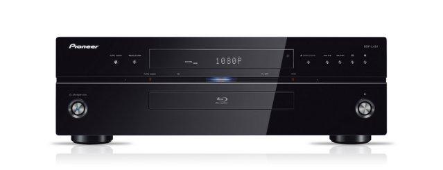 Pioneer BDP-LX91