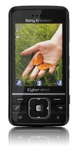 Sony Ericsson C903 med abonnement