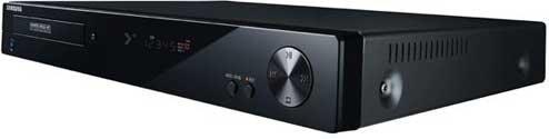 Samsung DVD-HR773