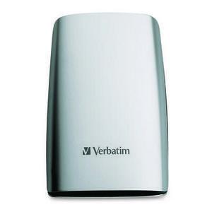 Verbatim Portable Hard Drive 320 GB USB
