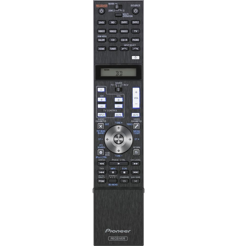 Best pris på Pioneer SC-LX71