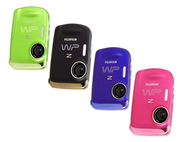 Fujifilm FinePix Z33