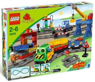 LEGO Duplo Deluxe Togsett