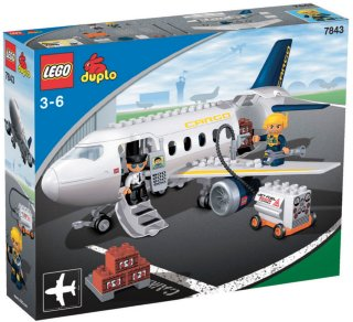 LEGO Duplo Fly
