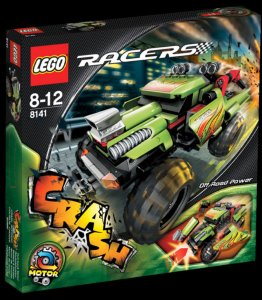LEGO Racers Off Road Power