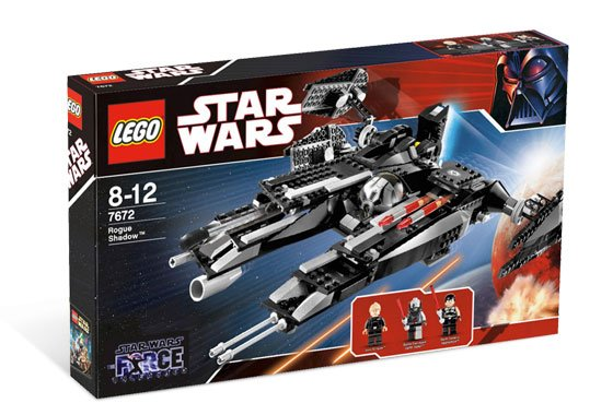 LEGO Star Wars Rogue Shadow