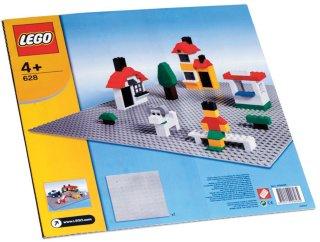 LEGO Stor byggeplate