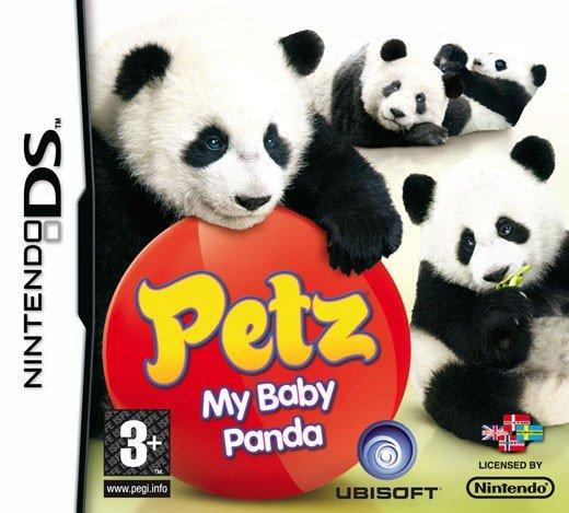 Petz: My Baby Panda til DS