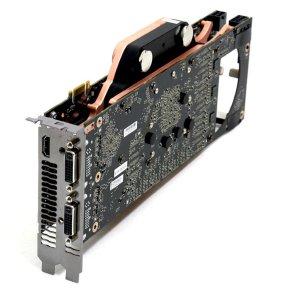 BFG Tech GeForce GTX 295 H20